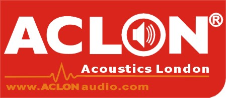 ACLON AUDIO Manufacturer Limited.